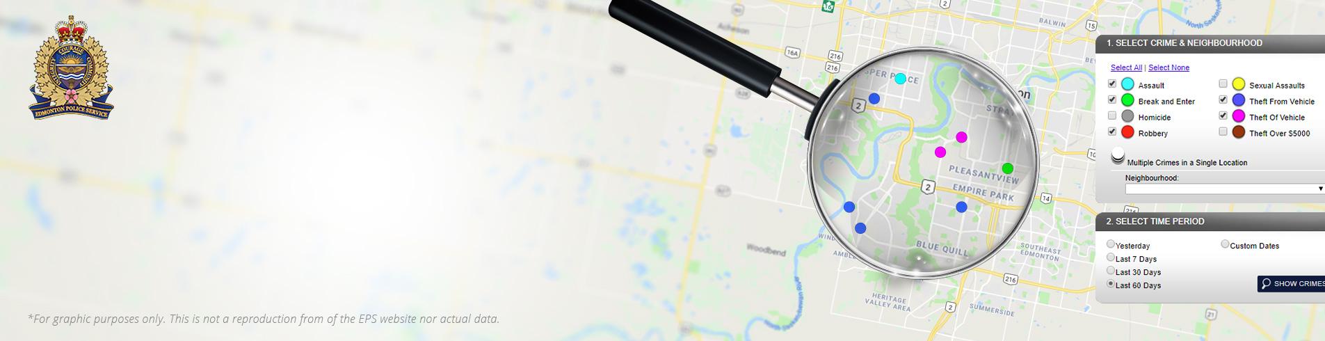 Edmonton-Police-Crime-Mapping