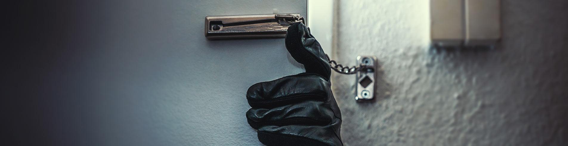 Crime Prevention Tips