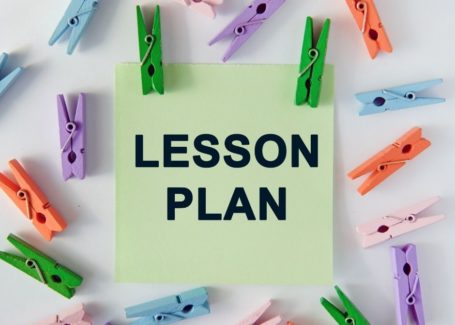 Lesson Plan Packs & Topics