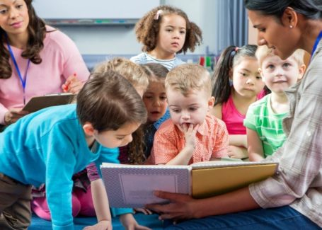 Elementary Education Resources